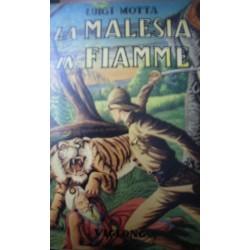 La Malesia in fiamme - L. Motta