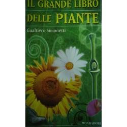 Il grande libro delle piante - G. Simonetti