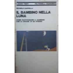 Il bambino nella luna - Michele Zappella