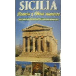 Sicilia. Historia y obras maestras - L.  Savelli