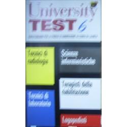 University test -