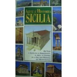 Sicilia. Ediz. Spagnola