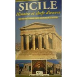 Sicile. Histoire et chefs-d'oeuvre - L. Savelli