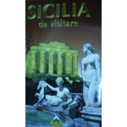 Sicilia da visitare - L.  Angeli/M. Kos