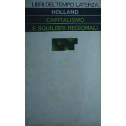 Capitalismo e squilibri regionali - Stuart Holland