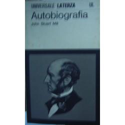 Autobiografia - John Stuart Mill