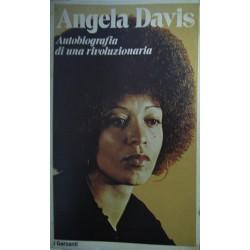 Autobiografia di una rivoluzionaria - Angela Davis