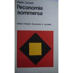 L' economia sommersa - Paolo Cantelli