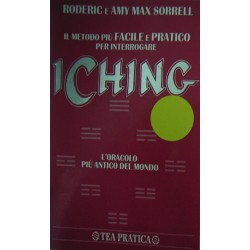 I Ching - Roderic Sorrell/Amy M. Sorrell