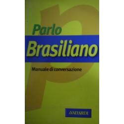 Parlo brasiliano - Antonella Annovazzi