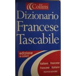 Dizionario francese tascabile. Italiano-francese, francese-italiano