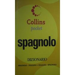 Spagnolo. Dizionario spagnolo-italiano, italiano-spagnolo - a cura di Michela Clari