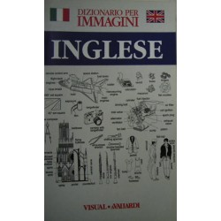 Inglese - Dizionario per immagini - Margaret Fowler