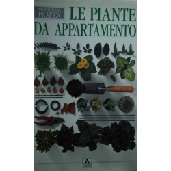 Le piante da appartamento - John Brookes