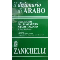 Il dizionario di arabo - Eros Baldissera