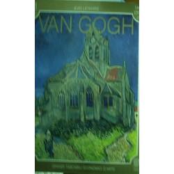 Van Gogh - Jean Leymarie