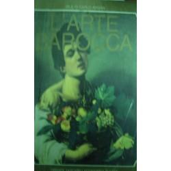 L'arte Barocca - Giulio Carlo Argan
