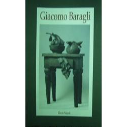 Giacomo Baragli - a cura di Sergio Troisi