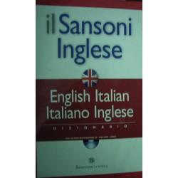 Il Sansoni inglese - a cura di Edigeo