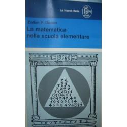 La matematica nella scuola elementare- Zoltàn Paul Dienes