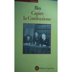 Capire la Costituzione - Roberto Bin
