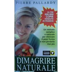 Dimagrire naturale - Pierre Pallardy