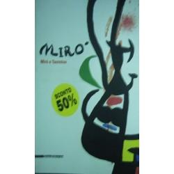 Miró a Taormina - a cura di Isabelle Maeght/Giovanni Iovane