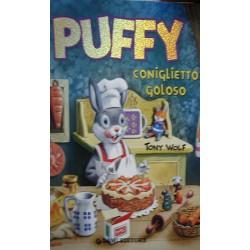 Puffy coniglietto goloso - Anna Casalis/Tony Wolf