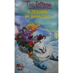 Il tesoro di ghiaccio - Tea Stilton