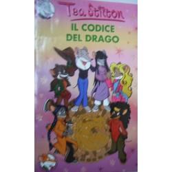 Il codice del drago - Tea Stilton