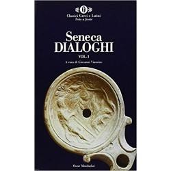 I dialoghi vol.1  - L. Anneo Seneca