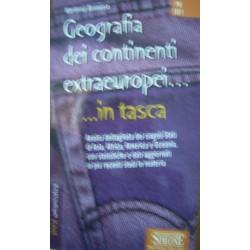 Geografia dei continenti extraeuropei - Marianna Bonaccia