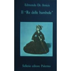 Il re delle bambole - Edmondo De Amicis