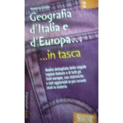 Geografia d'Italia e d'Europa - Domenico Cecere