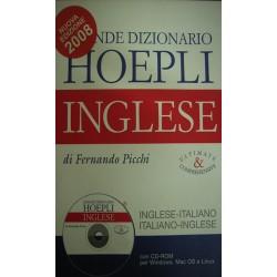 Il nuovo Picchi: dizionario inglese-italiano, italiano-inglese - Fernando Picchi