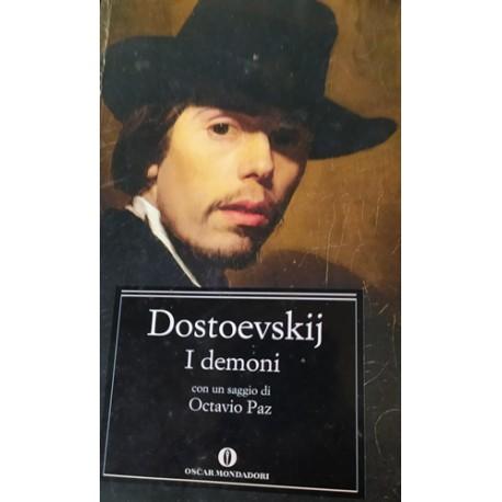 I demoni - Fedor Dostoevskij