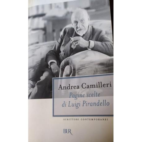 Pagine scelte di Luigi Pirandello - Andrea Camilleri