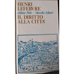 Il diritto alla città - Henry Lefebvre