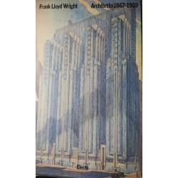 Frank Lloyd Wright architetto (1867-1959). Ediz. illustrata di T. Riley, P. Reed (a cura di)