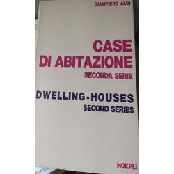 Case di abitazione  - Seconda serie - Giampiero Aloi