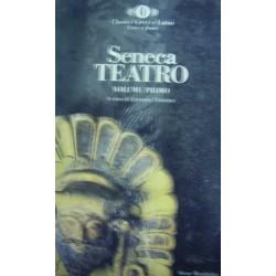 Teatro vol.1 - L. Anneo Seneca