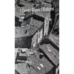 I Centri storici italiani - Mario Fazio