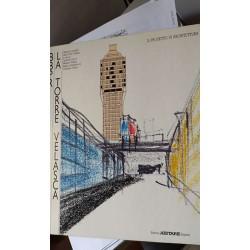BBPR La torre Velasca - a cura di L. Fiori e M. Prizzon