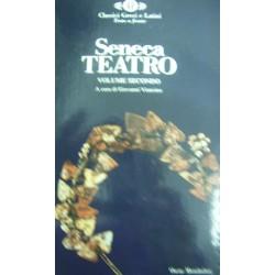 Teatro vol.2 - L. Anneo Seneca