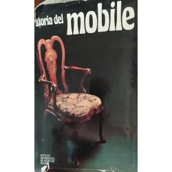 Storia del mobile a cura di Gianni Vianello