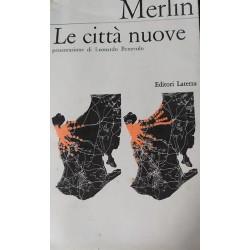 Le città nuove - Pierre Merlin