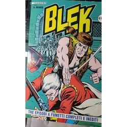 Il grande Blek - Tre episodi a fumetti