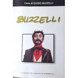 L'arte di Guido Buzzelli