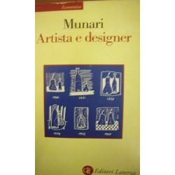 Artista e designer - Bruno Munari