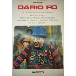 Il teatro politico di Dario Fo - AAVV
